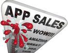 App Store Płatne promocja