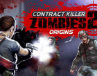 Contract Killer Zombies 2 Darmowe darmowe gry na Androida Glu Mobile Google Play