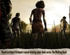 gra z zombie Płatne The Walking Dead