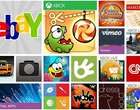 aplikacje na Windows Phone 8 Darmowe Sphero Windows Phone 8 zdalny kontroler