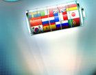 Battery Darmowe statystyki zarządzanie pracą akumulatora