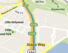 Darmowe google Google Maps Mapy Google