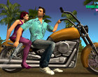 gra 3D gra na iOS Grand Theft Auto GTA Vice City Płatne Rockstar Games sandbox