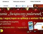 loteria w Samsung Apps Płatne promocja