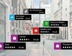 Darmowe nokia Nokia City Lens