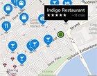Darmowe mapy Nokii Nokia Maps