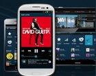 chmura multimedia. Music Hub radio radio internetowe Samsung