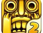 Darmowe gra na iOS Imangi Studios Temple Run Temple Run 2