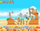 Amazing Alex Angry Birds Angry Birds RIO Darmowe gra na iOS