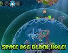Angry Birds Star Wars Angry Birds: Space Płatne Rovio złe ptaszki