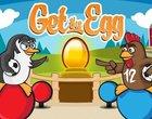 DOOK HF Get the Egg gra na Androida płatna gra Płatne