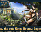 Darmowe Google Play gra na Androida King's Bounty: Legions