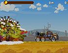 App Store Darmowe gra o zombie Zombie Road Trip