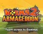 gra na Androida gra na iOS płatna gra Płatne Worms 2: Armageddon