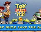App Store Google Play gra na Androida gra na iOS płatna gra Płatne Toy Story: Smash it!