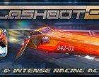 Flashout 3D gra na Androida gra wyścigowa płatna gra Płatne