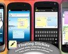 darmowa aplikacja Darmowe Floating Stickies Google Play