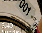 LockScreen Wigitizer Płatne WanuApps widżety na Windows Phone 8