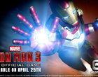 gameloft gra na Androida Iron Man 3 The Official Game