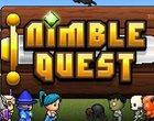 App Store Darmowe Google Play gra na Androida gra na iOS Nimble Quest