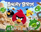 Angry Birds Darmowe przecena w App Store Rovio