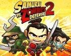 darmowa gra Darmowe Glu Mobile gra na Androida Samurai vs Zombies Defense 2