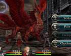 Chaos Rings II Google Play gra RPG Płatne Square Enix