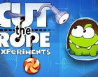Cut the Rope Cut the Rope: Experiment Płatne ZeptoLab