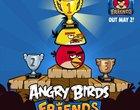 Angry Birds Angry Birds Friends App Store gra na iOS Rovio
