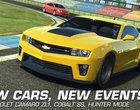 App Store Darmowe Google Play gra na Androida gra na iOS Real Racing 3