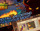 App Store Badland Colosseum Defense Darmowe Płatne Tekken Card Tournament