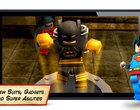 App Store gra na iOS LEGO LEGO Batman: DC Super Heroes Płatne Warner Bros