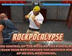 darmowa gra Darmowe gra bokserska gra na Androida WWE Presents: Rockpocalypse