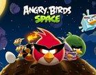 Angry Birds Angry Birds: Space App Store Darmowe Rovio