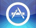 Apple AppStore Darmowe Płatne statystyki