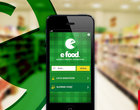 e-food Płatne zakupy zdrowa żywność