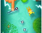 App Store gra na iOS gra zręcznościowa Płatne Tasty Tadpoles