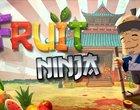 aktualizacja Darmowe Fruit Ninja Płatne