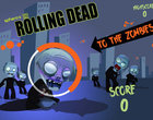 App Store Darmowe Google Play gra na Androida gra na iOS Sphero The Rolling Dead