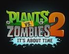 App Store Darmowe gra na iOS Plants vs Zombies 2 PopCap Games