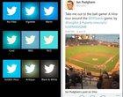 Aktualizacja dla Windows Phone 8 Aktualizacja programu Twitter Darmowe Twitter dla Windows Phone 8