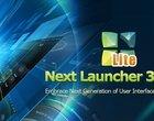 Darmowe GO Launcher Dev Team Google Play launcher Next Launcher 3D Lite Version