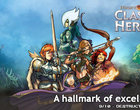Google Play gra na Androida gra RPG Might & Magic Clash of Heroes Płatne Ubisoft