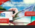 Darmowe kartka pocztowa poczta polska pocztówka telekomunikacja