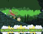 App Store Bad Piggies gra na iOS Płatne Rovio