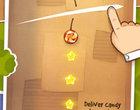 App Store Cuth the Rope Google Play gra na Androida gra na iOS Płatne ZeptoLap