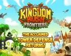 App Store Google Play IronHide Games Kingdom Rush: Frontiers Płatne