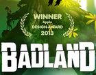 App Store Badland Frogmind gra na iOS gra platformowa Płatne