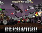 App Store Darmowe gra 2D Nuclear Outrun runner