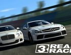 Darmowe EA Swiss Sarl Google Play gra na Androida Real Racing 3